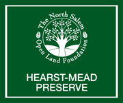 Hearst Mead Sign 180w