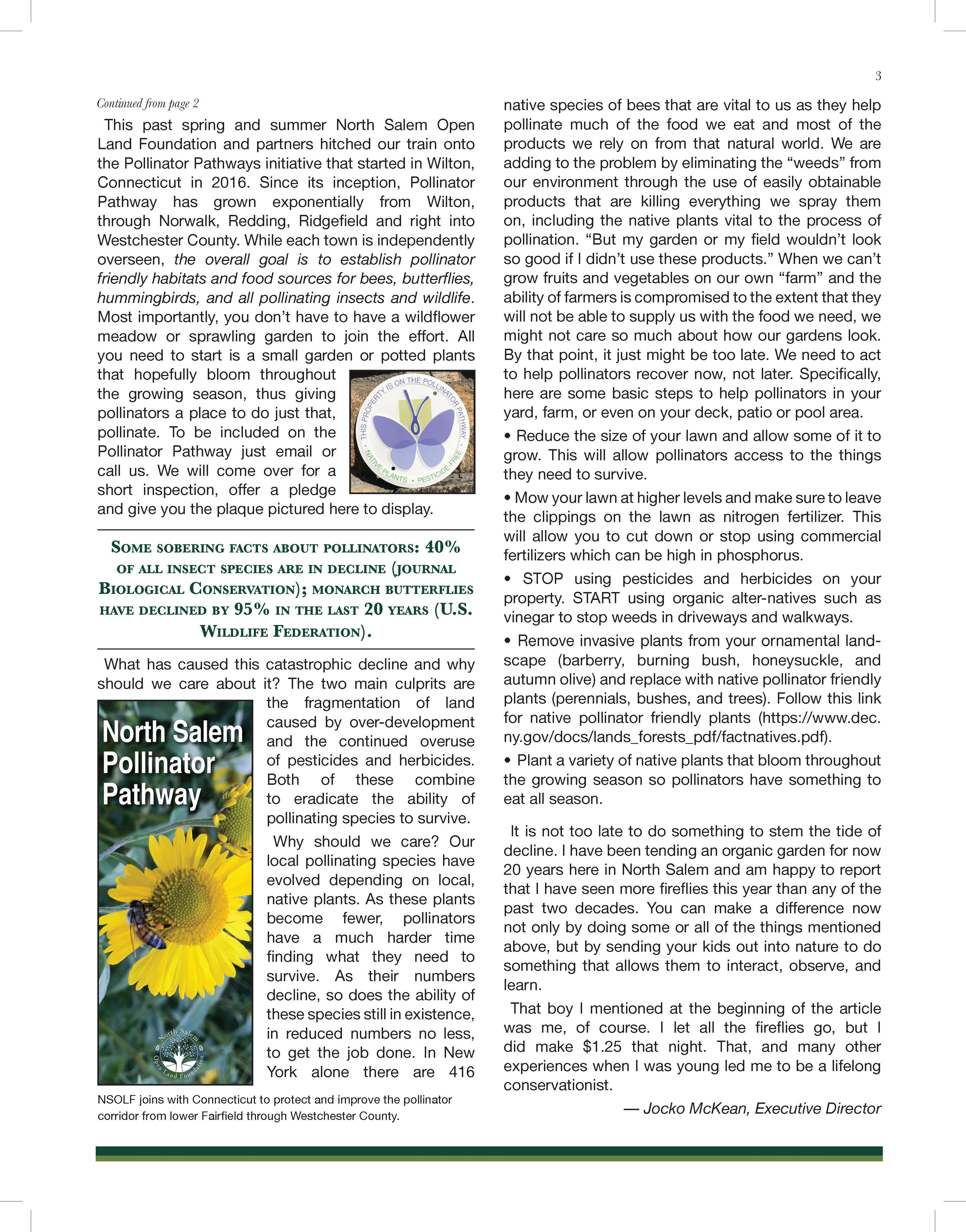 NSOLF FallNews 2019 FF Page 6